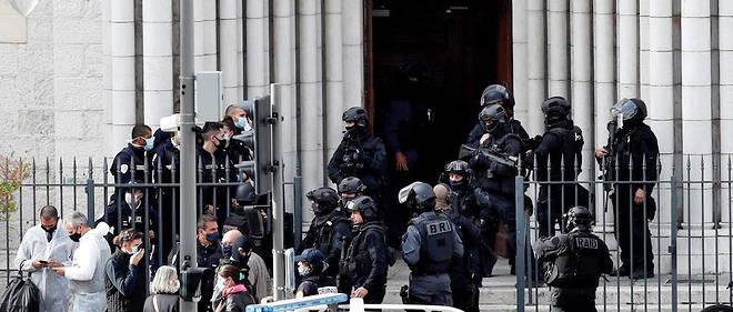 Attaque à Nice : ce que l'on sait de l'assaillant
