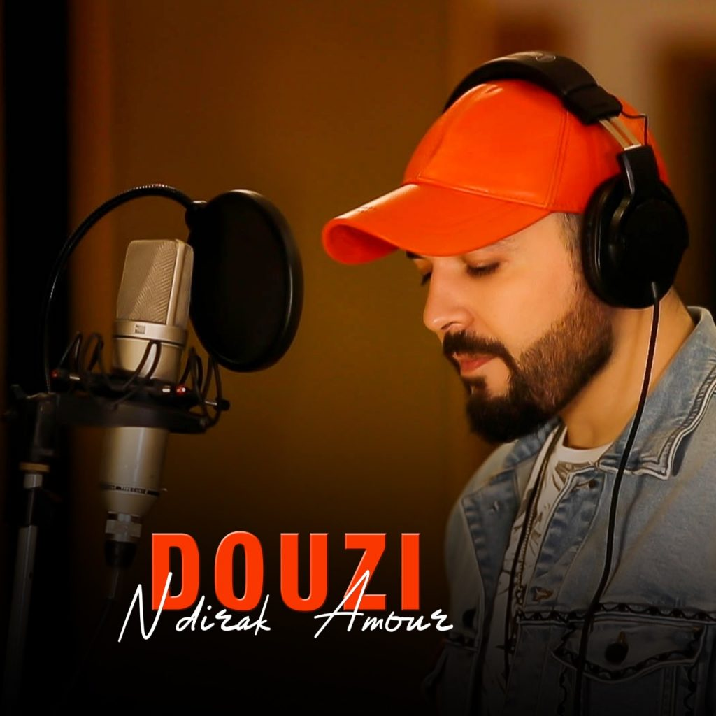 بالفيديو الآن على اليوتيوب..  Ndirak Amour  أحدث كليبات دوزي
