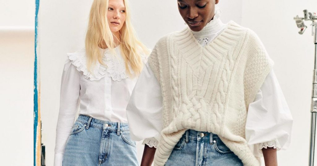 H&M Rolls Out A New App With Exclusive Offers