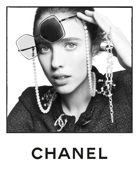 شانيل CHANEL تطلق منصة تجارة إلكترونية للنظارات في أوروبا