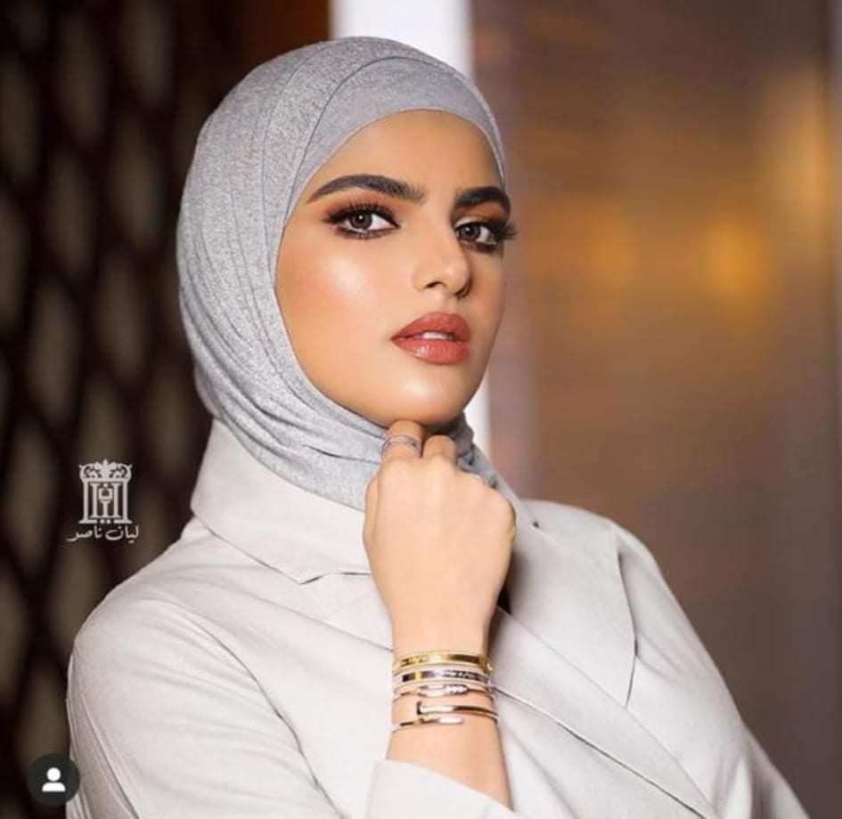 ليان ناصر :تكريمي ضمن أفضل المؤثرين في التجميل فخر لي ولعائلتي