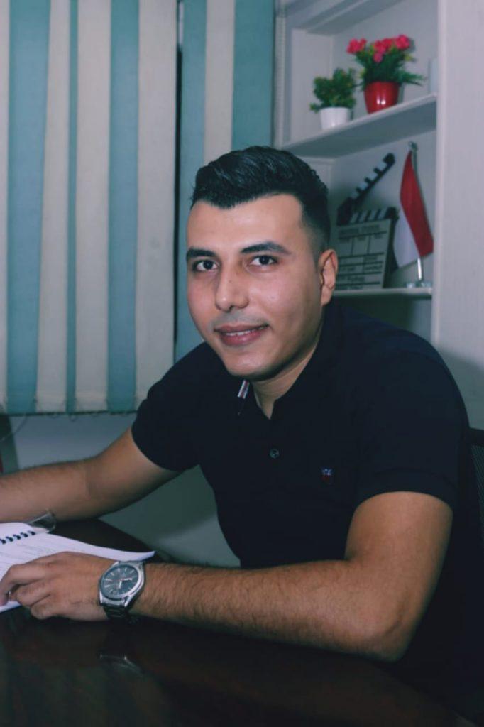 السيناريست والكاتب محمود محمد يكشف تفاصيل فيلمه الجديد