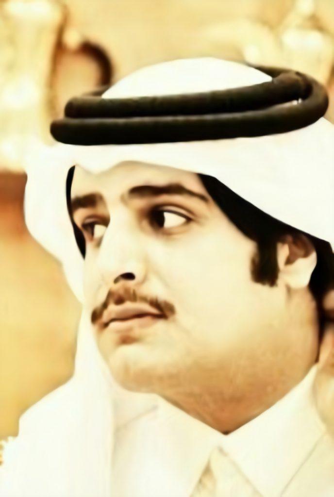 الشاعر: خالد بن محمد بن طوار يصدر عمل بعنوان ( عانيت من صمتي ) الذي تصدر مواقع التواصل الاجتماعي