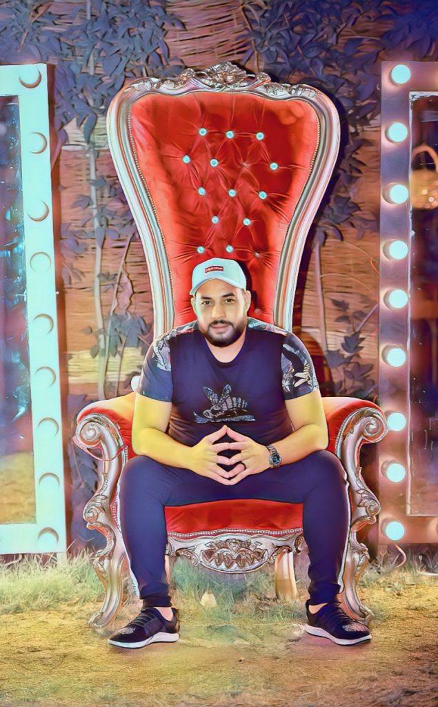 """وليد سمارة يستعد لتصوير اغنية """"جهرا"""""""