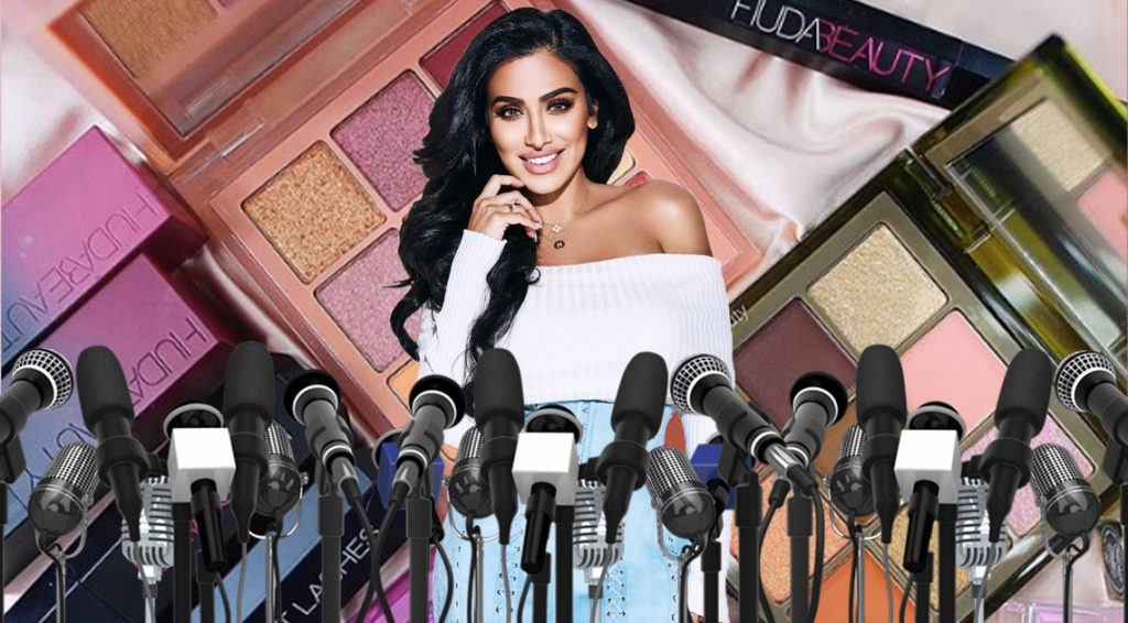 The BoF Podcast: Huda Kattan: 'Being Different Challenges Norms, but Different Is Brilliant'