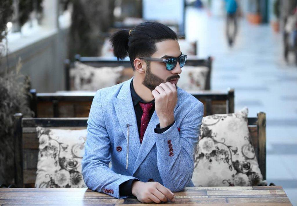 محمد سمير اللامي يعود لتصوير فيلمه الجديد