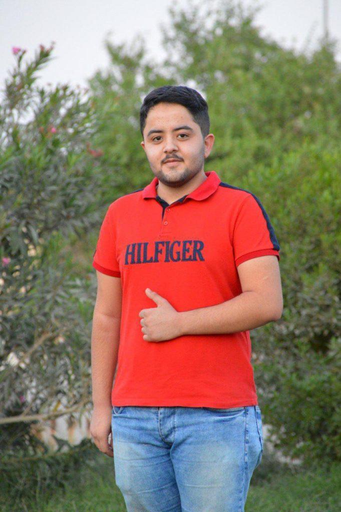 د الكاتب والسيناريست محمد السامرائي يتعاقد على مسلسل لرمضان 2021