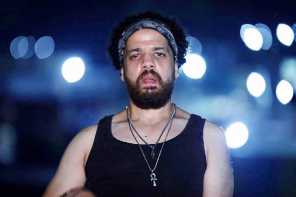 """محمد حسن""""كامبا""""يشكر صناع عمل حكايات بنات الجزء الخامس"""