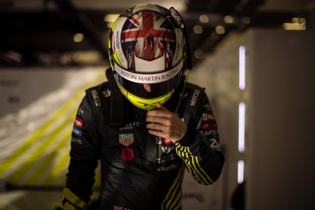 أستون مارتن تفوز بلقب أفضل السائقين والشركات المصنعة المشاركة في بطولة العالم لسباقات التحمل 2020