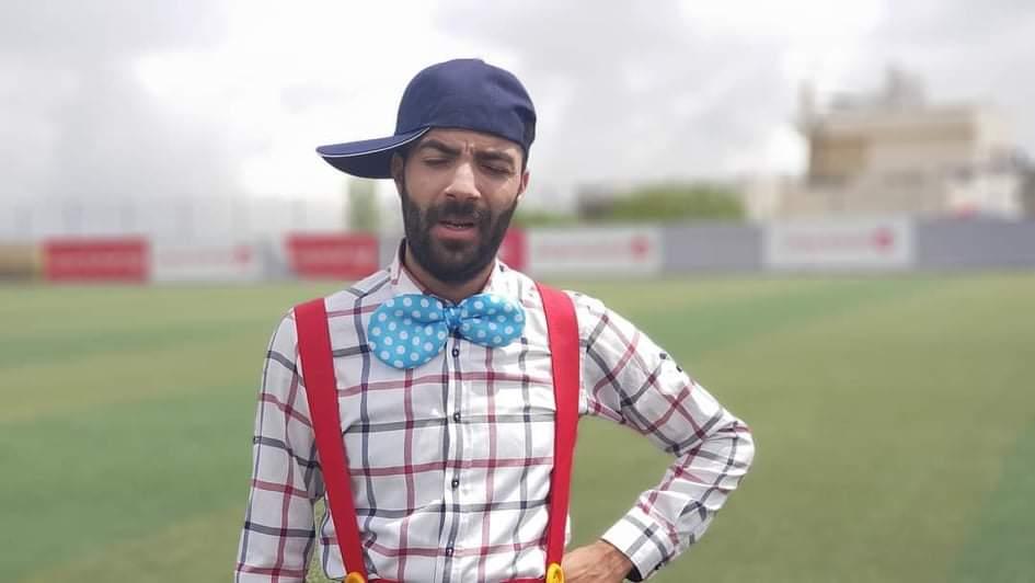 فادي أبو صوي يستعد لإطلاق برنامجين جديدين