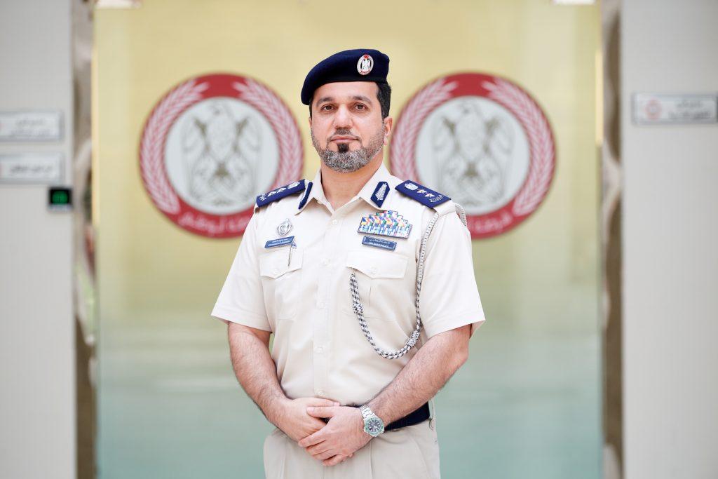 نائب مدير شرطة العاصمة بأبوظبي يروي مراحل انطلاقة فريق مواجهة كوفيد 19