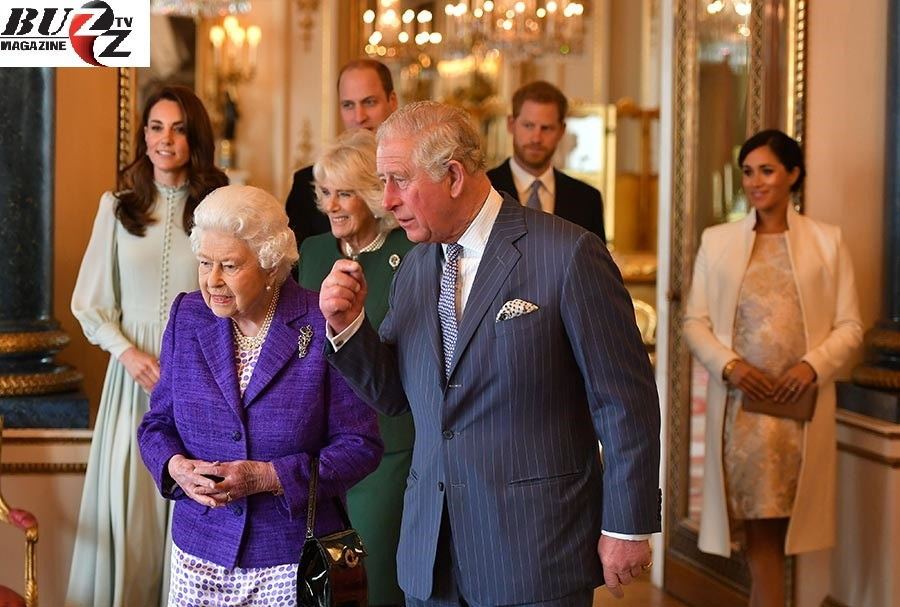 The Queen and Prince Philip's home is 15x bigger than the White House
