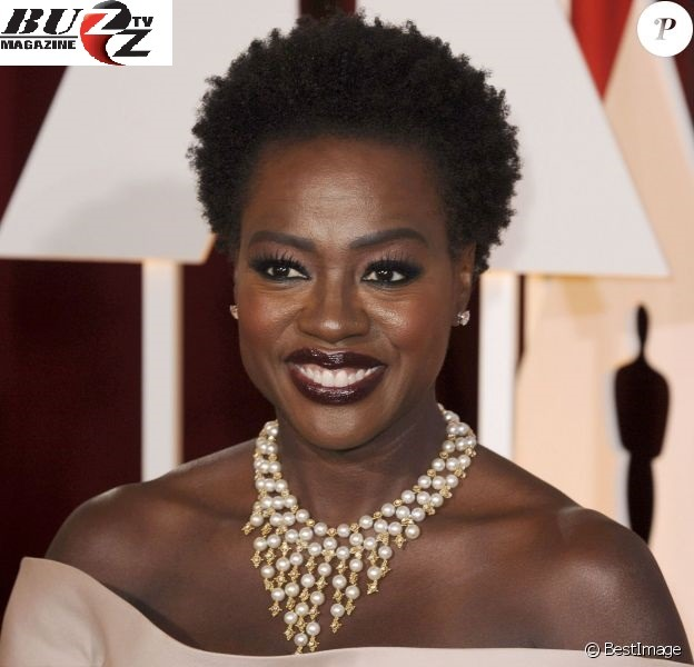 """Viola Davis: """"It took me years to convince myself that I had value"""""""