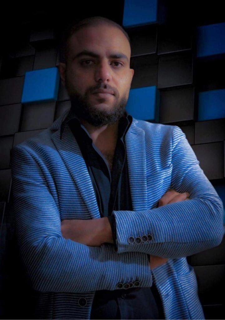"""إبراهيم القليعي : مسلسل """"إخناتون"""" سيترجم إلى عدة لغات عالمية"""