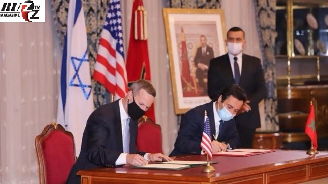 United States announces $ 5 billion investment in Morocco and region