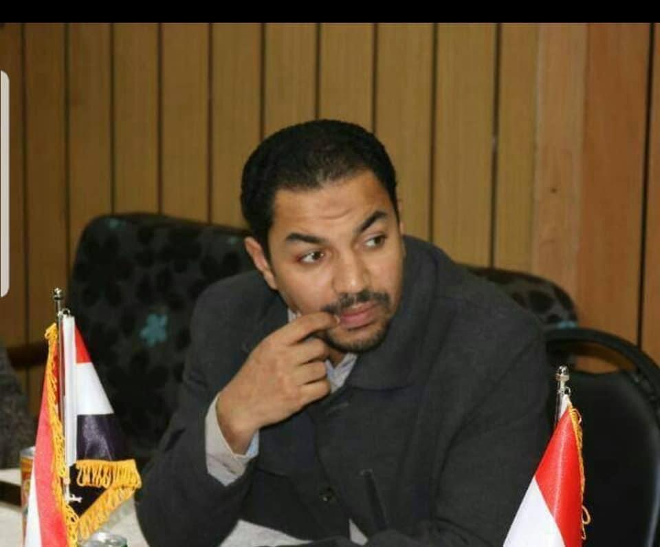 المحامي إسلام سامي المحامي بالإستئناف العالي ومجلس الدولة