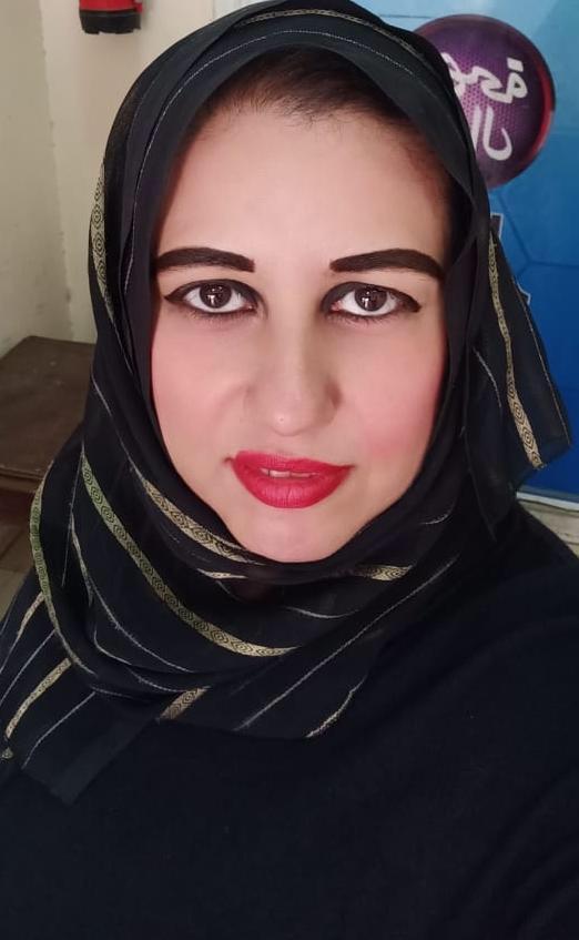 سيدة الاعمال الاستاذة نرمين عبد السلام .