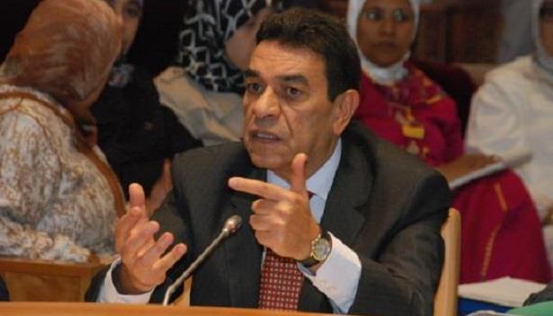 الوزير السابق والقيادي الاستقلالي محمد الوفا في ذمة الله