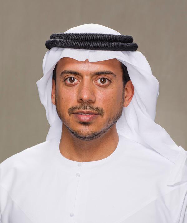 معالي الشيخ سلطان بن طحنون آل نهيان، رئيس مجلس إدارة مكتب فخر الوطن