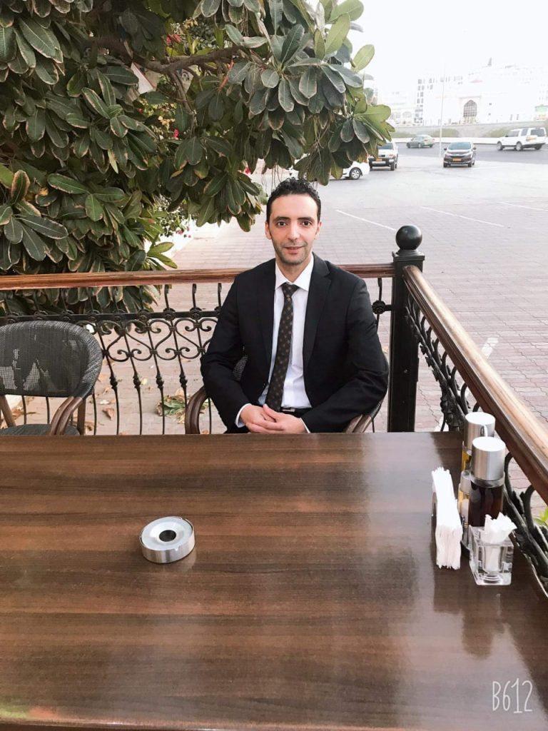 """الكاتب محمد توفيق يستعد لطرح رواية""""ربما"""""""