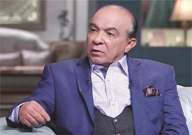 الفنان هادي الجيار في ذمة الله بعد إصابته بفيروس كورونا