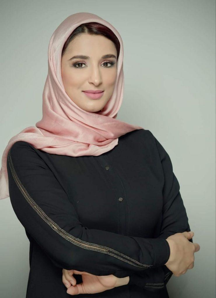 مقابلة مع مصممة الأزياء المغربية وشيمة أشرنان