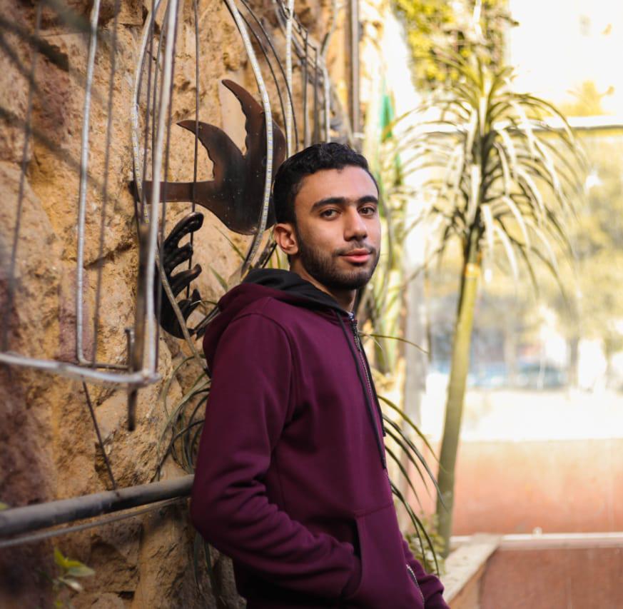 """أحمد الباهت يستعد لتصوير مسلسل """"ورد"""""""