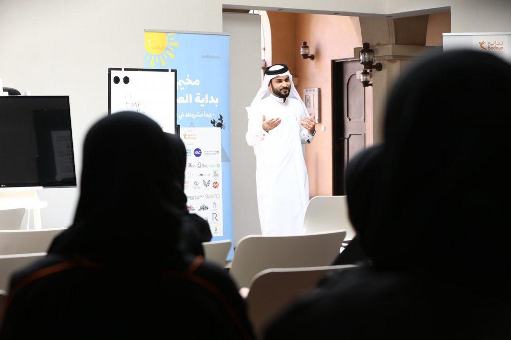 الروائي علي المهندي ضيفا برنامج  مدارات للحديث عن روايته  الجديد