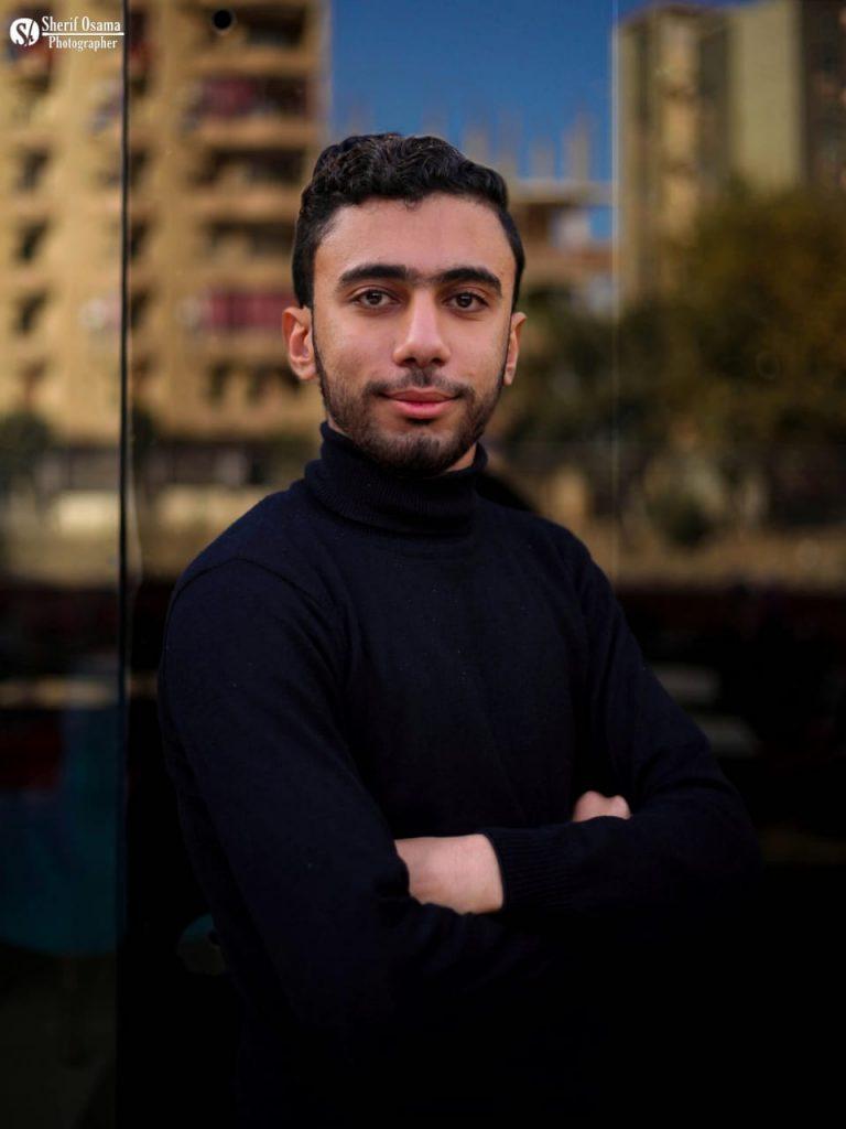 """أحمد محمد يشارك في فيلم """"تماسيح النيل"""""""