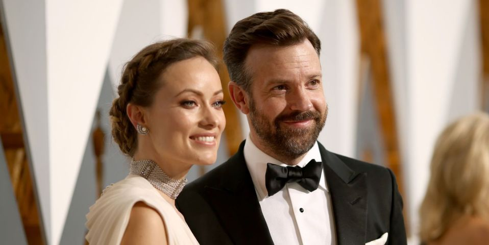 Jason Sudeikis Is Reportedly 'Heartbroken' Over Ex Olivia Wilde's Romance With Harry Styles