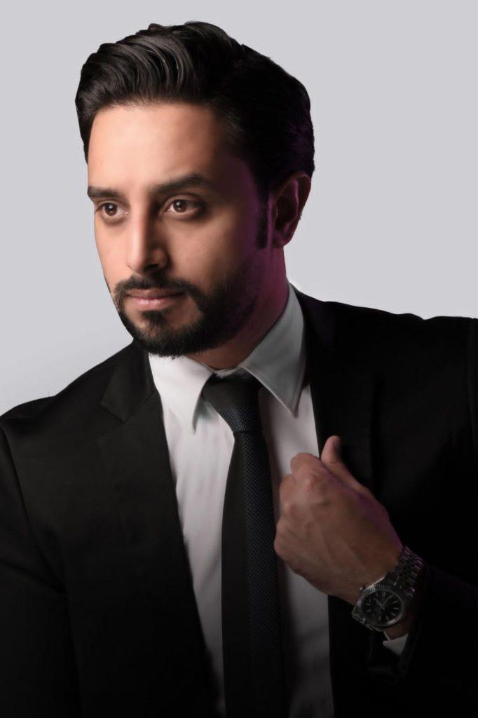 """أحمد السعدون ينضم إلى مسلسل """"دماء من ماء """""""
