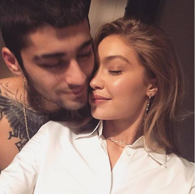 Zayn's New Album 'Nobody Is Listening' Sparks Baby Name Speculation 4 Months After Gigi Hadid Gives Birth