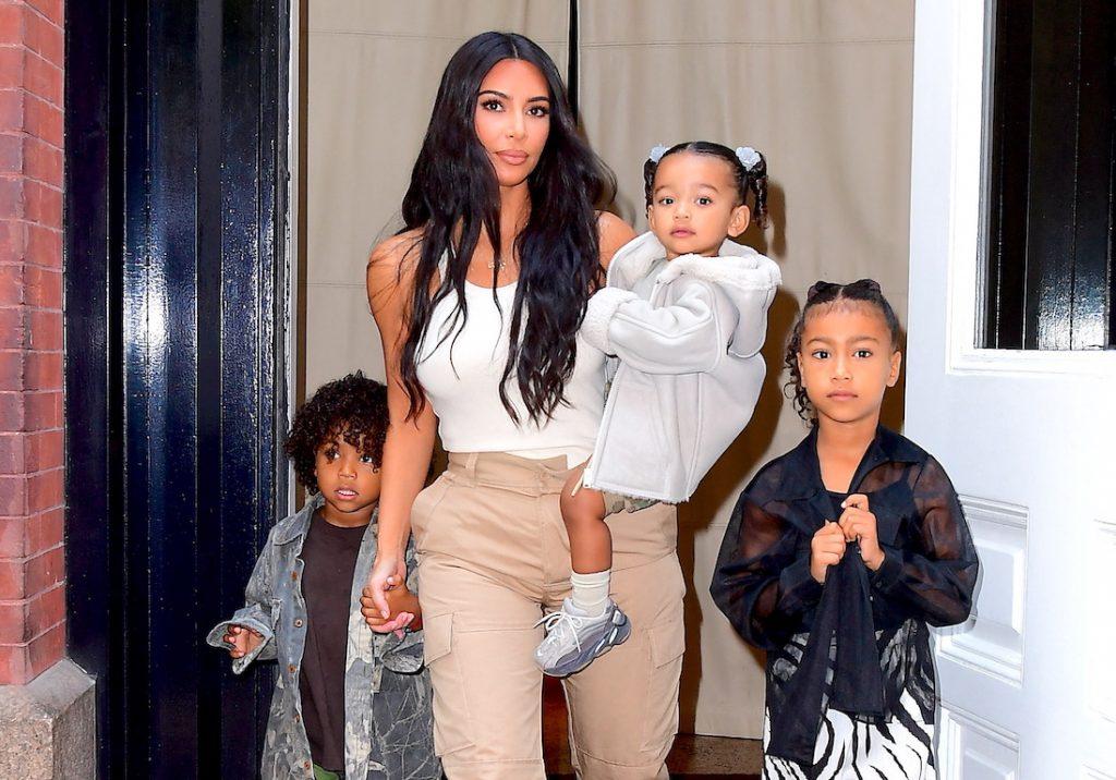 Kim Kardashian Details Emotional Final 'KUWTK' Filming Day Amid Kanye West Split Rumors