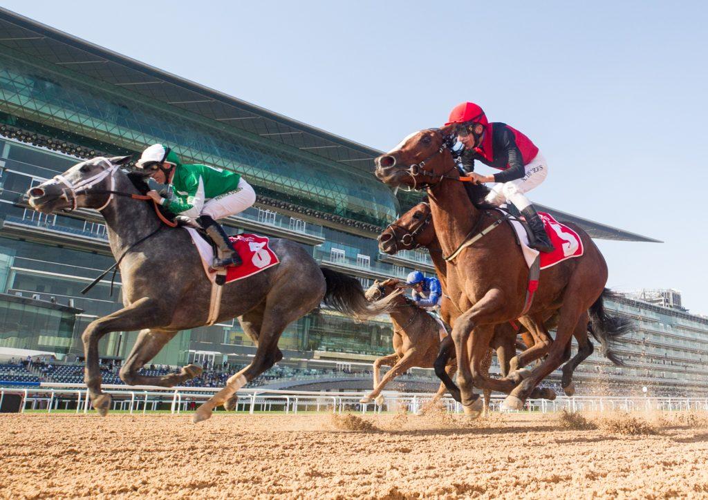 The Meydan Hotel Kicks Off Racing Season with Aplomb