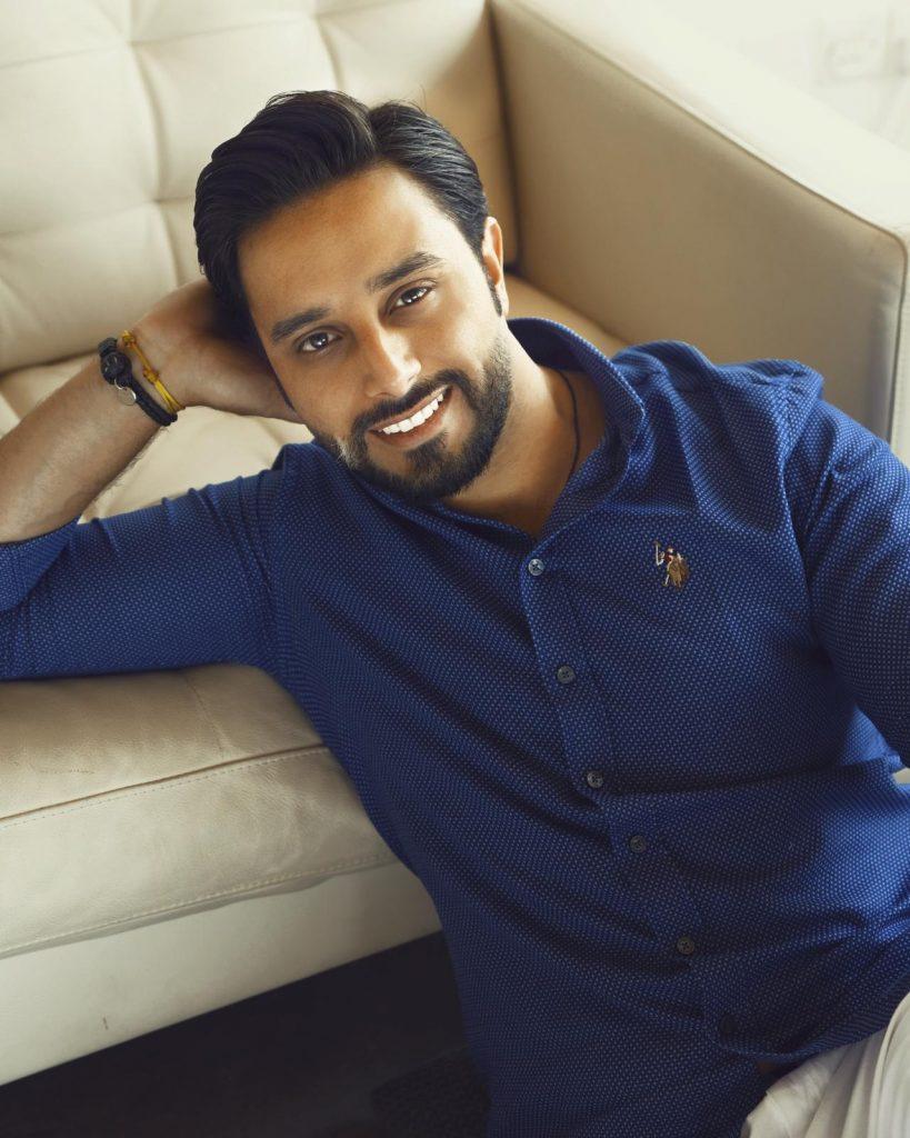 """أحمد السعدون يحصد جائزة أفضل ممثل صاعد  في مهرجان """"ذا بيست"""""""