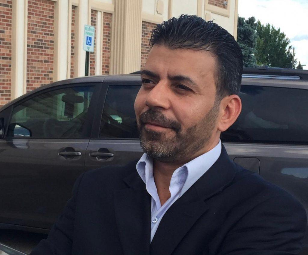 الكاتب العراقي ميثاق صالح يحصل على جائزة القلم الحر في الاقتصاد