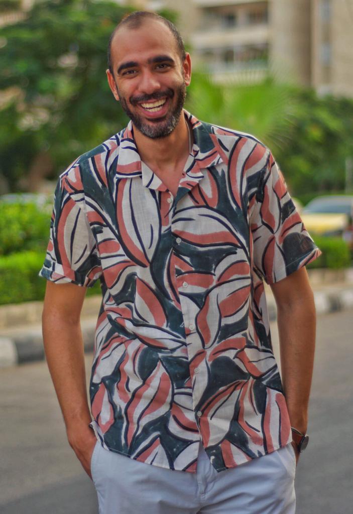 """المخرج احمد محمود  ينتهى من تصوير """"جولة ممتدة"""""""