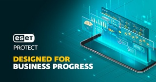 ESET launches renovated cloud-based endpoint security management solution for businesses of all sizes