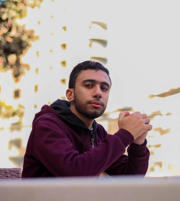 """أحمد الباهت يشارك في مسلسل """"ورد"""""""