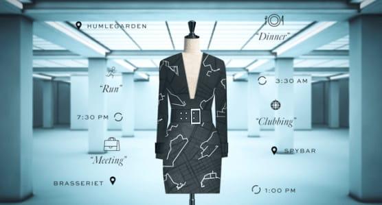 صناعة الأزياء تزداد ذكاءً مع الذكاء الاصطناعي
