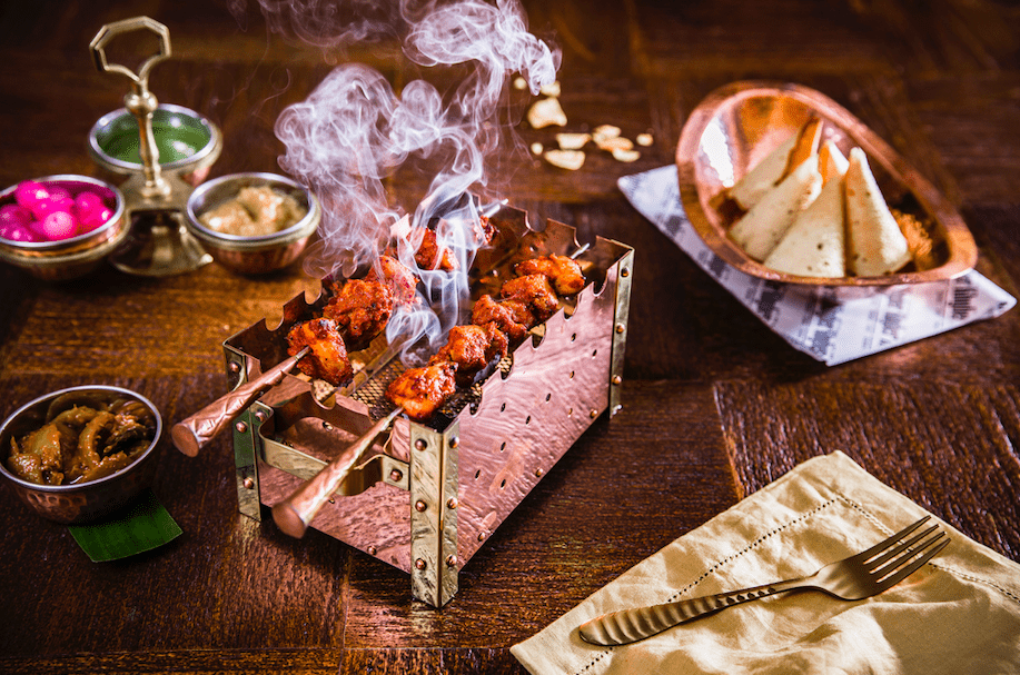 يجلب مطعم خيبر الحائز على عدد من الجوائز مجموعة غنية من النكهات الهندية الشمالية إلى دبي
