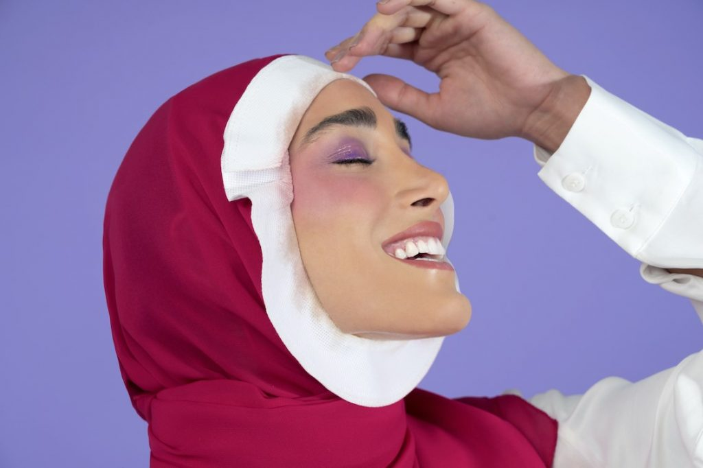 Celebrate World Hijab Day with Unique Hijabi  Beauty Tool ModBeautyKeeper