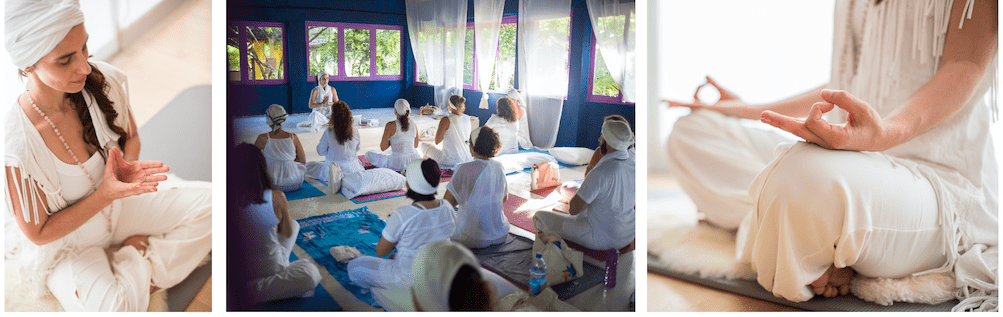 Things To Do/ Event Listing: Nancy Zabaneh's Kundalini Yoga Program - 4th Feb onwards