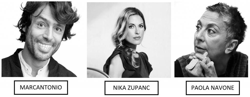 Natuzzi Collection 2021, 'A Circle of Harmony' / مجموعة ناتوزي 2021 'حلقة الانسجام'