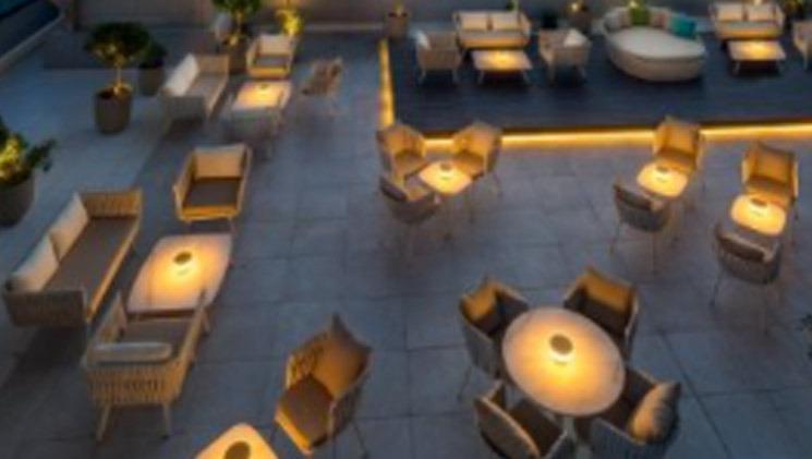 """افتتاح مقهى وصالة """"تونتي ناين"""" لتجربة فريدة وإطلالات بانورامية خلابة"""