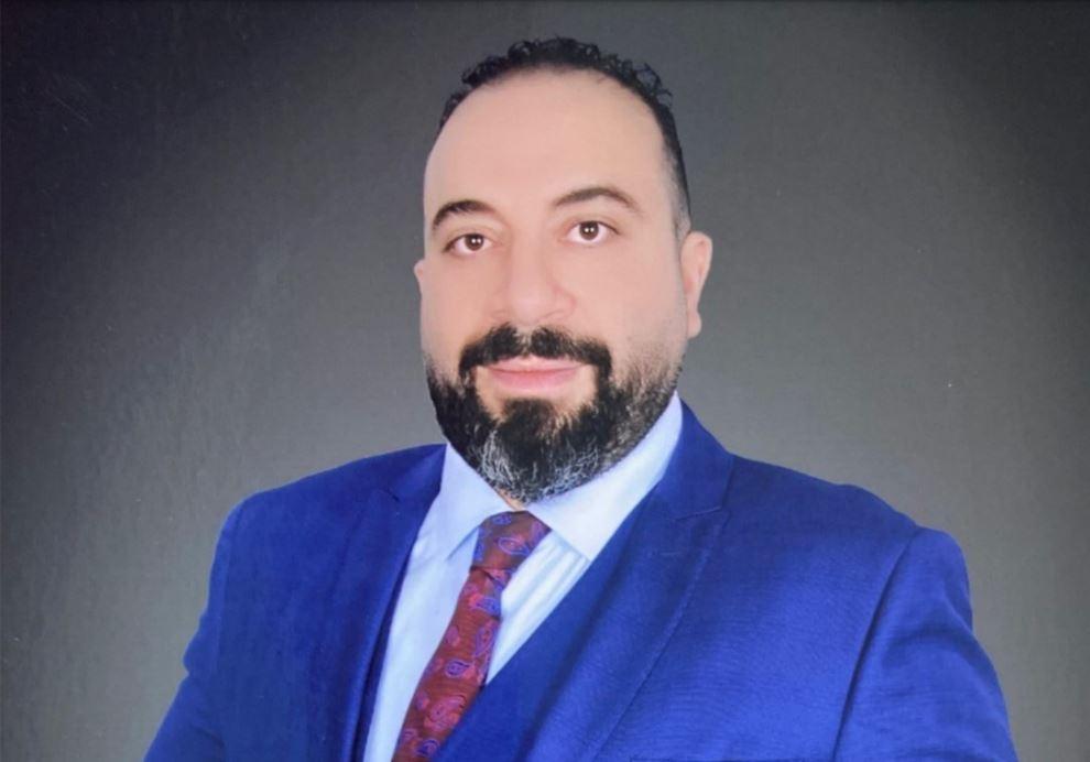 جزر القمر تُعين إبراهيم جاب الله مستشاراً قانونياً لسفارتها بالقاهرة