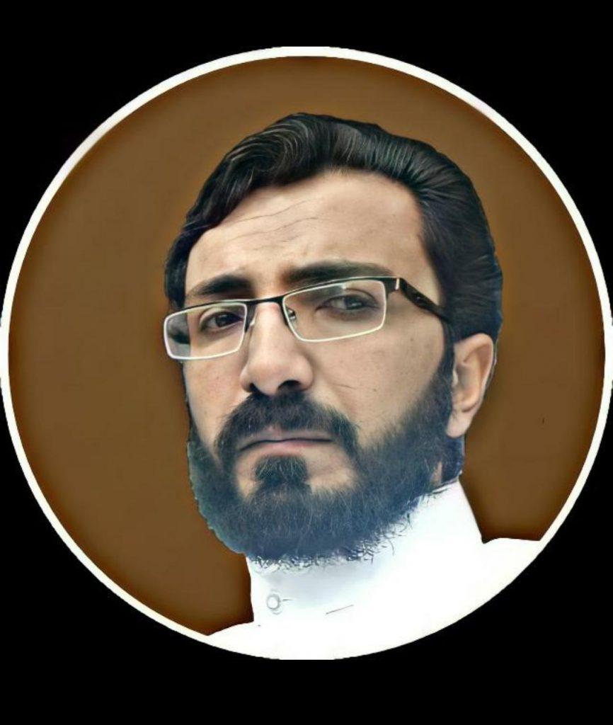 الشاعر أحمد علوه اليوسفي ضيف برنامج سهارى