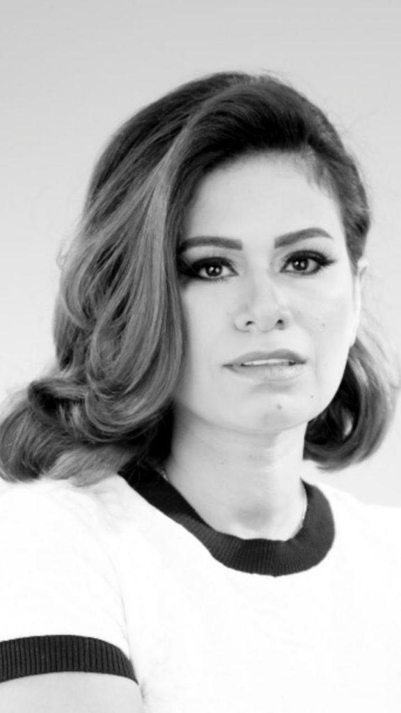 مريم السكرى تنضم لأسره مسلسل نجيب زاهى زركش للفنان يحيى الفخرانى