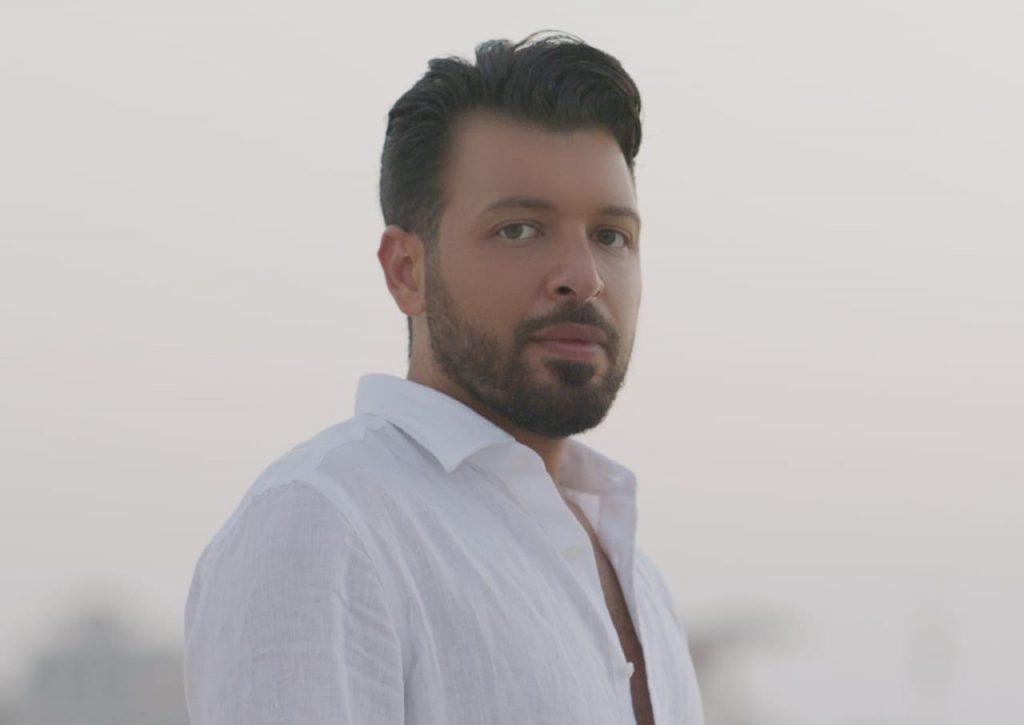 """""""النسيان"""" فيديو كليب جديد لـ يزن السعيد باللهجة العراقية"""