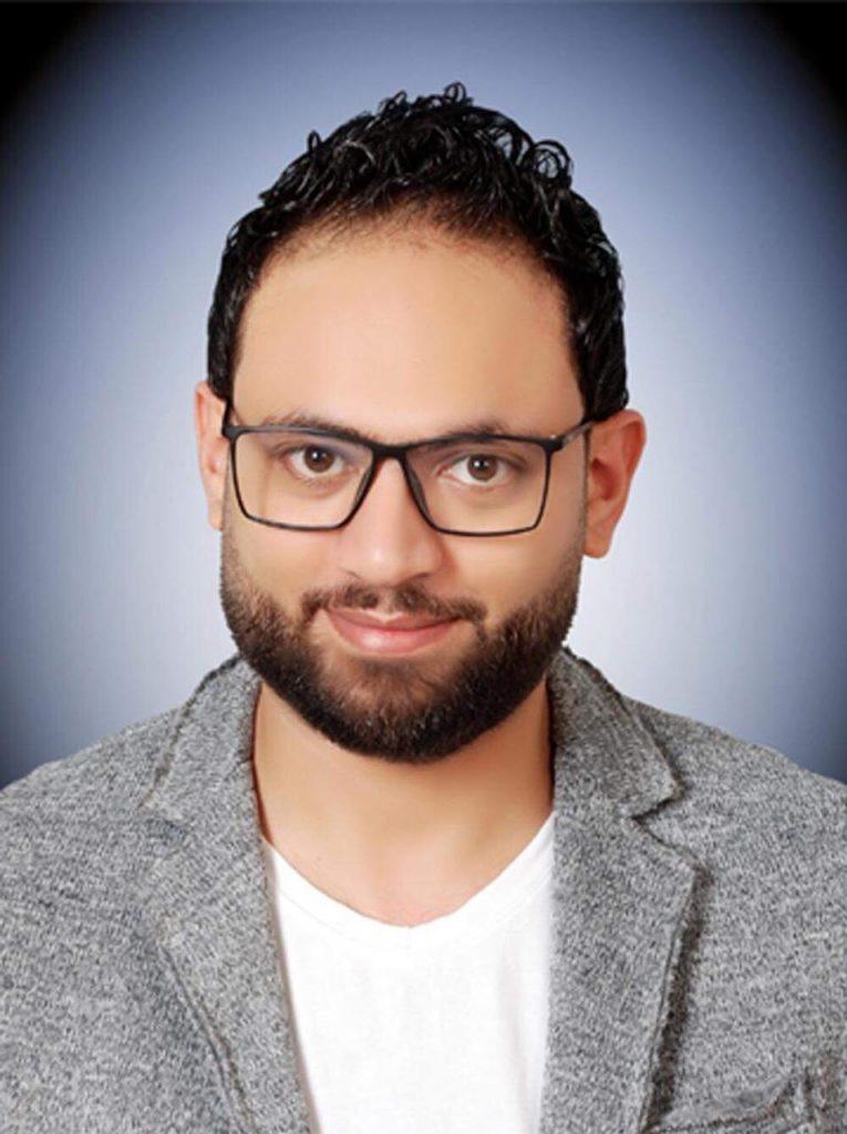 الكاتب محمد إبراهيم يشارك بكتاب«تصحيح مسار»بمعرض الكتاب الدولى